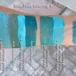 food color body paints