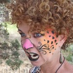 Homemade Body Paints